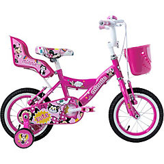 Bicicleta Minnie 1200