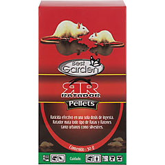 Raticida Ratador en pellets 50 gr