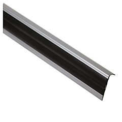 Nariz de escala PVC 61x30x2500 mm