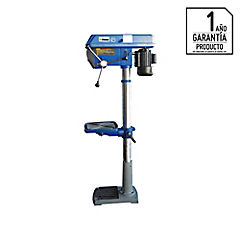 Taladro pedestal eléctrico 750 W