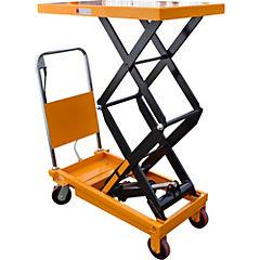 Mesa de tansporte 350 kg