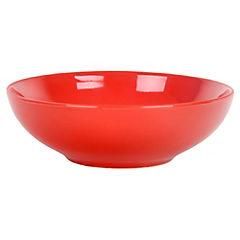 Bowl Para Sopa Rojo