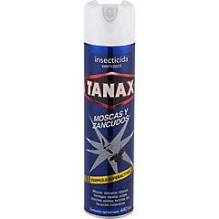 Insecticida para moscas y zancudos 440 ml aerosol