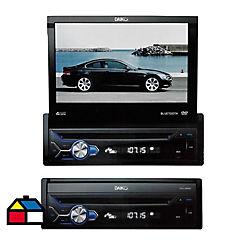 Radio In Dash Bluetooth DVD-9877BT3