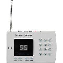 Kit alarma inalámbrico 15 zonas