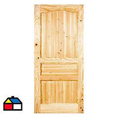 Puerta 122 Puyehue 85x200