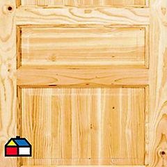 Puerta Puyehue 210x90x4,5 cm