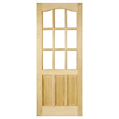 Puerta Rinihue 200x75x4,5 cm