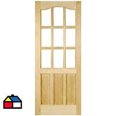 Puerta 162 Rinihue 90x200