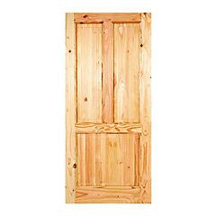 Puerta 110 Calafquen100x220
