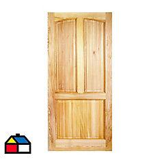 Puerta Calafaquén 210x75x4,5 cm