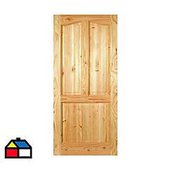 Puerta Calafaquén 210x100x4,5 cm