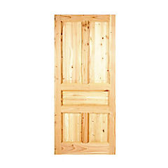 Puerta Ranco 200x95x4,5 cm