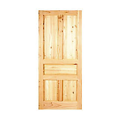 Puerta Ranco 220x75x4,5 cm