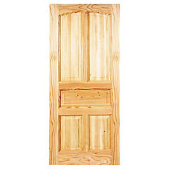 Puerta pino oregon 131 Ranco 85x220