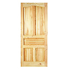 Puerta pino oregon 132 Ranco 85x200