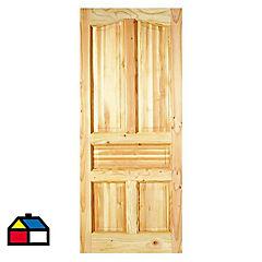 Puerta Ranco 210x100 cm