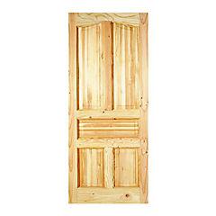 Puerta Ranco 220x70x4,5 cm