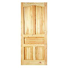 Puerta Ranco 220x80x4,5 cm