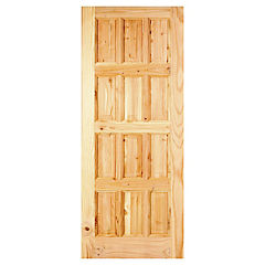 Puerta 151 Maihue 80x210