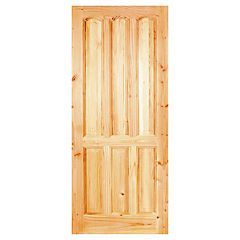 Puerta Maihue 200x85x4,5 cm