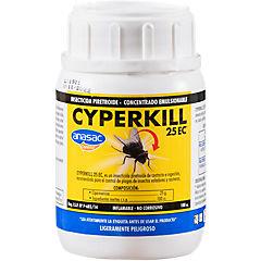 Insect Cyperkill 25ec 100cc