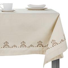 Mantel 160x160 cm algodón