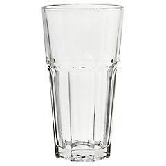 Set 6 Vasos Wisky Alto Lisboa Cooler 475 ml