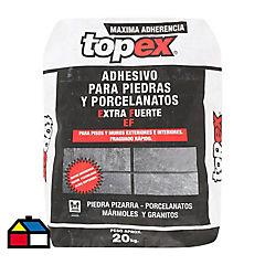 Adhesivo para piedras 20 kg