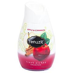 Aromatizador 212 gr frasco manzana canela