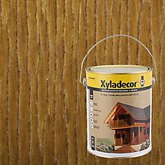 Preservante para Maderas Xyladecor Alerce 4 litros