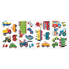 Stickers decorativo Transporte