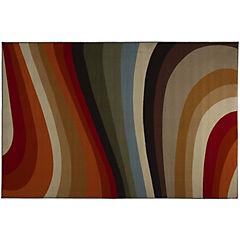 Alfombra Americana Ondas 200x300 cm