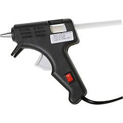 Pistola Hotmelt para pegamento barra 0.7 cm