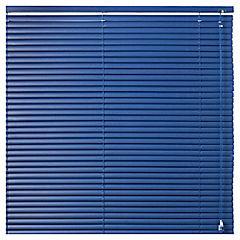 Persiana PVC azul