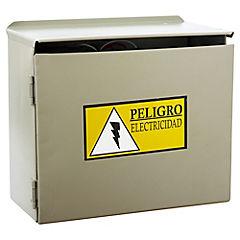 Caja Tablero para Piscina 300 Watts 12 Volts