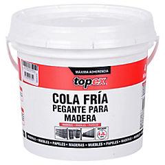 Cola Fría Normal 4 kilos