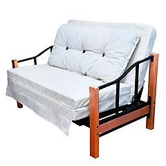 Sofá cama 3 posiciones Ranco