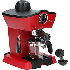 Cafetera para espresso y capuccino