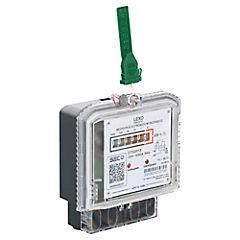 Medidor Electrico 10/50 Amperes Calibrado