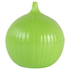 Conservador de cebolla plástico