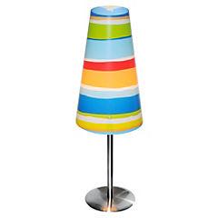 Lámpara Sobremesa Line 1 luz