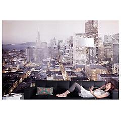 Papel fotomural Urbano 368 cm 8 paneles