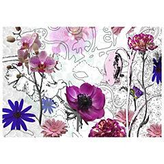 Foto mural 8P 8887 purpura