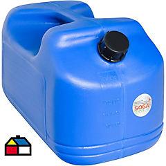 Bidón para kerosene 20 litros