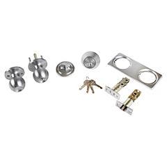 Kit de acessorios para puerta 8 piezas