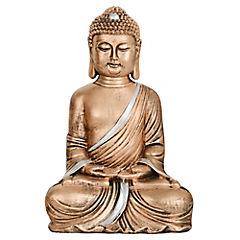 Buda manos juntas
