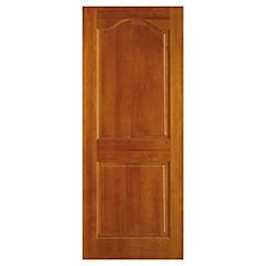 Puerta lenga Colonial 85x210 cm