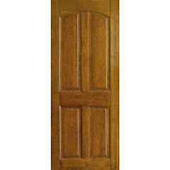 Puerta lenga Virginia 75x200 cm
