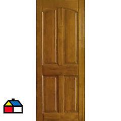Puerta lenga Virginia 70x210 cm